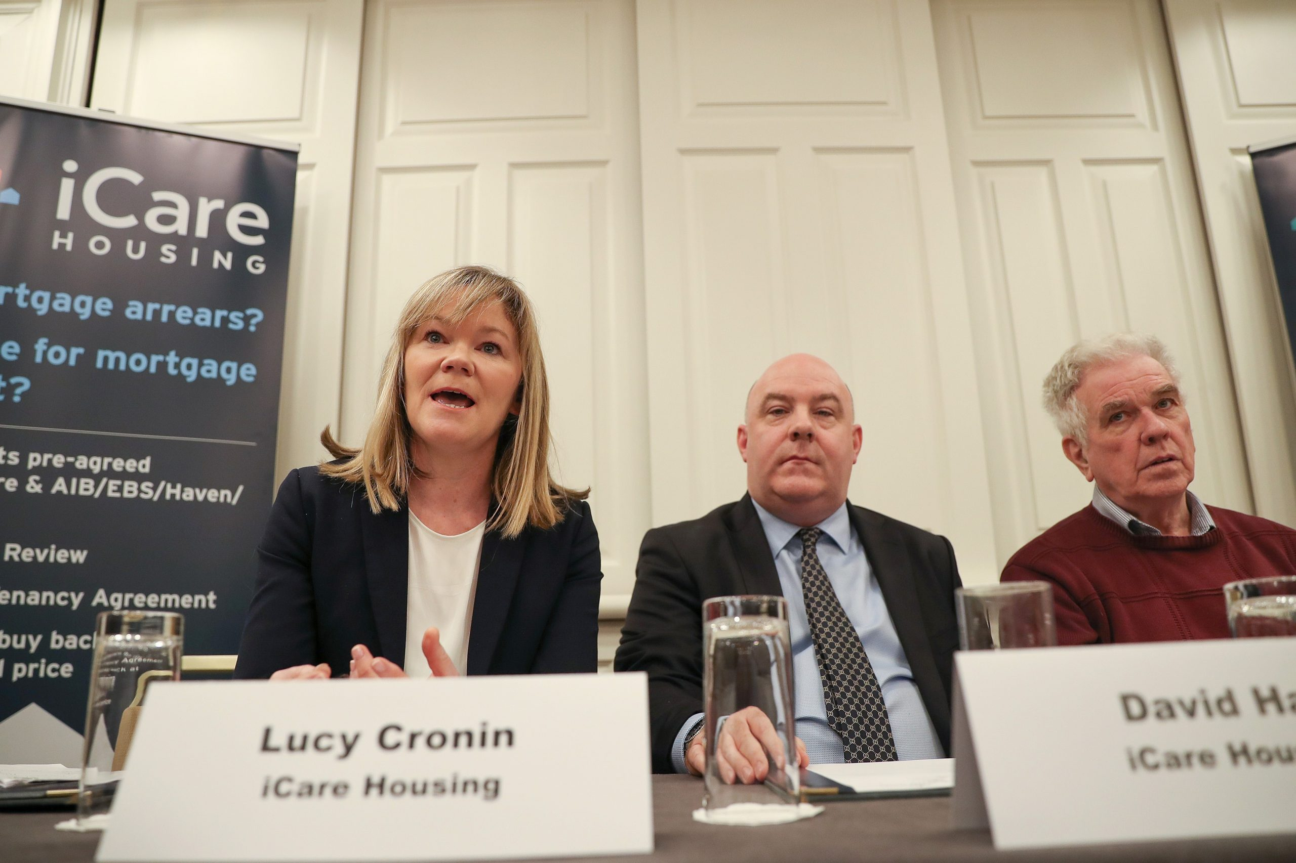 Irish Times: iCare Scheme Keeps Distressed Borrowers In Their Homes
