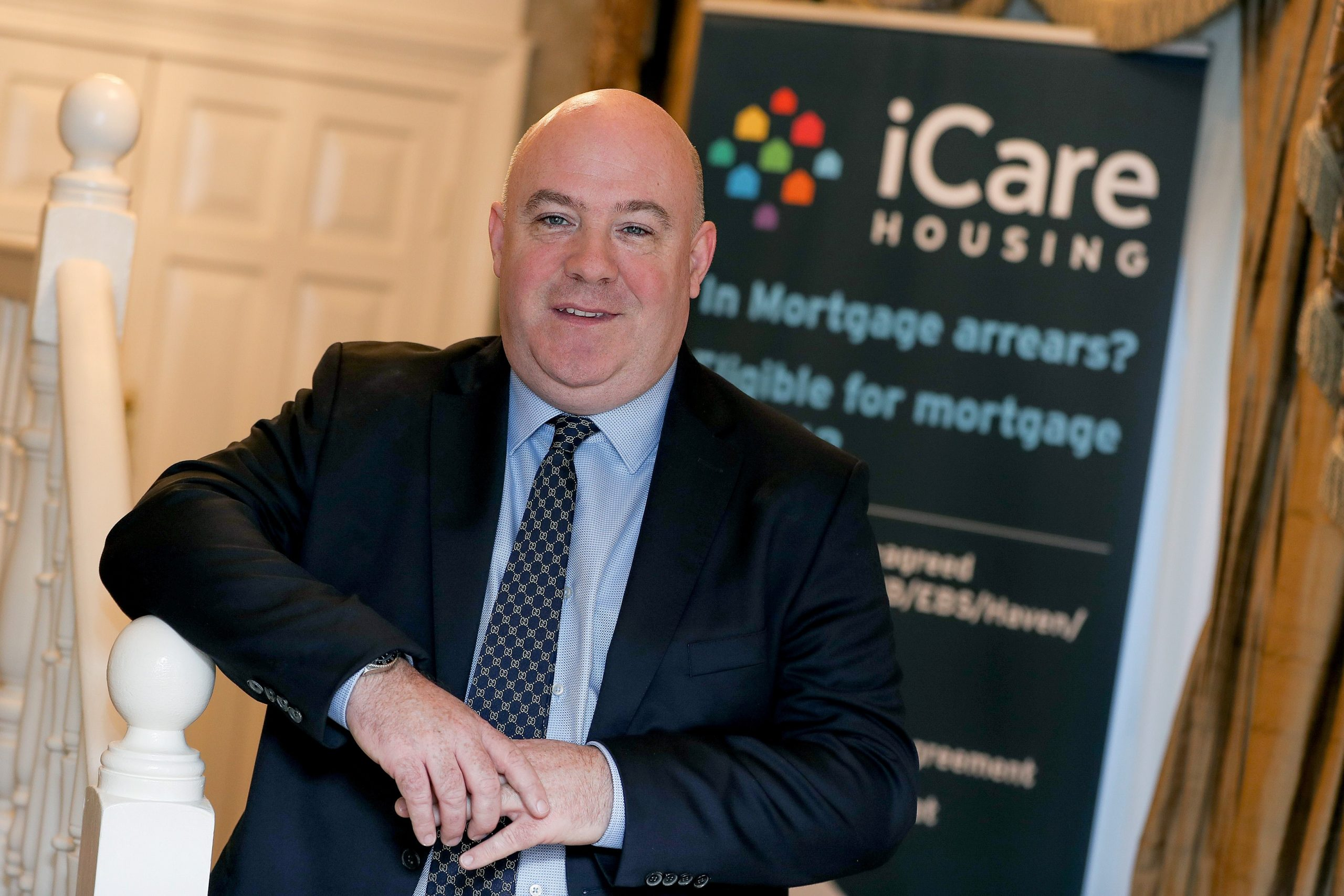 iCare announce the purchase of 28 properties under Mortgage to Rent